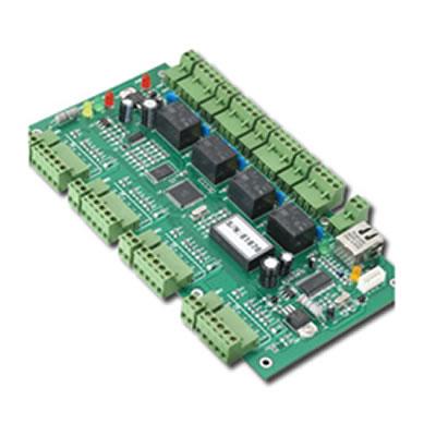 32位IC卡四门控制器