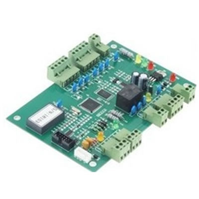 32位IC卡单门控制器