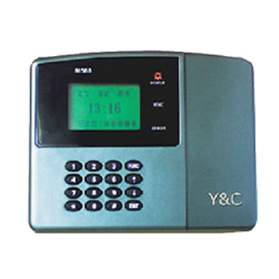 IC卡考勤门禁机
